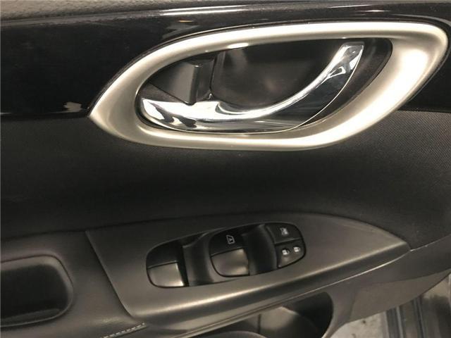 2017 Nissan Sentra  (Stk: 684030) in Milton - Image 10 of 28