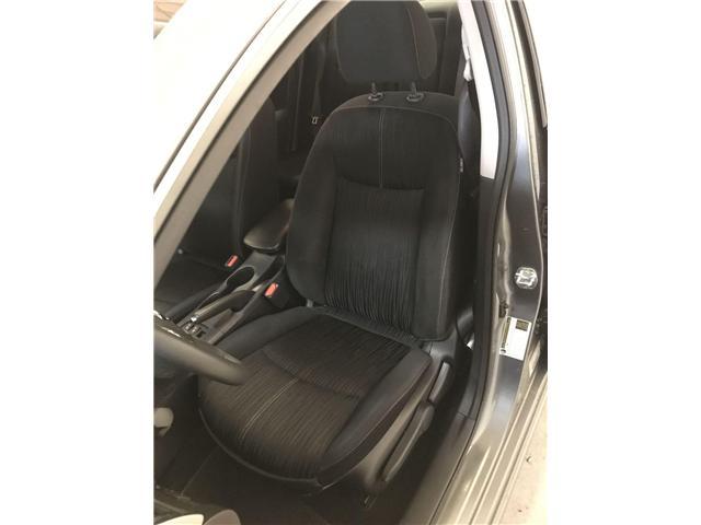 2017 Nissan Sentra  (Stk: 684030) in Milton - Image 11 of 28