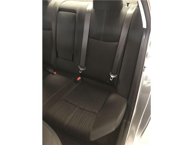 2017 Nissan Sentra  (Stk: 684030) in Milton - Image 13 of 28