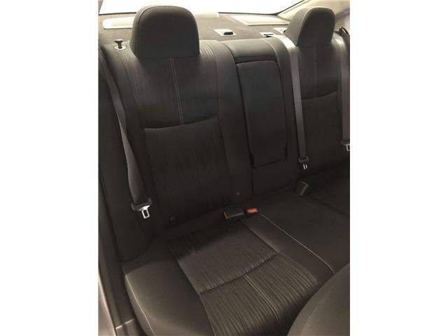 2017 Nissan Sentra  (Stk: 684030) in Milton - Image 15 of 28