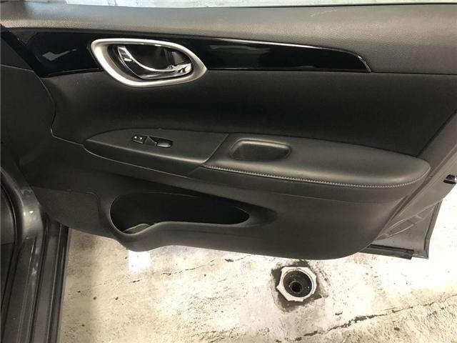 2017 Nissan Sentra  (Stk: 684030) in Milton - Image 16 of 28