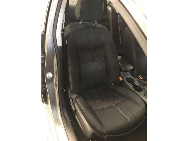 2017 Nissan Sentra  (Stk: 684030) in Milton - Image 17 of 28