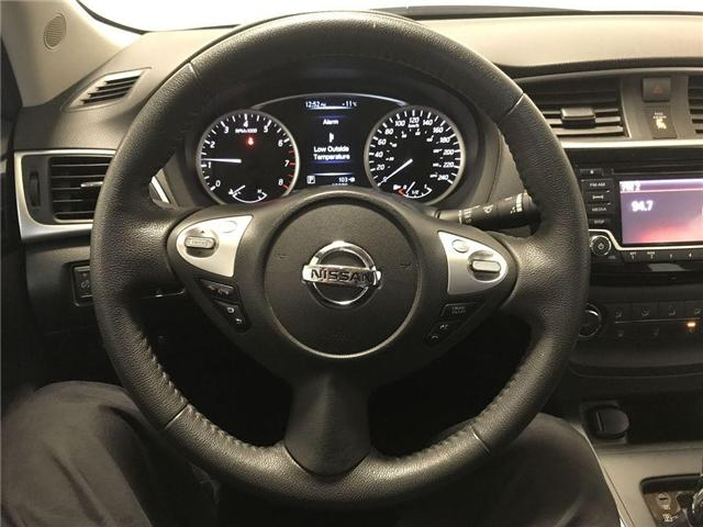 2017 Nissan Sentra  (Stk: 684030) in Milton - Image 20 of 28