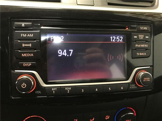 2017 Nissan Sentra  (Stk: 684030) in Milton - Image 21 of 28