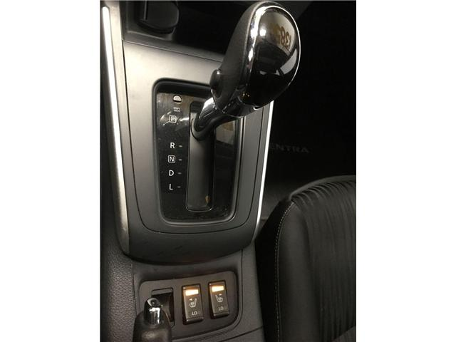 2017 Nissan Sentra  (Stk: 684030) in Milton - Image 22 of 28