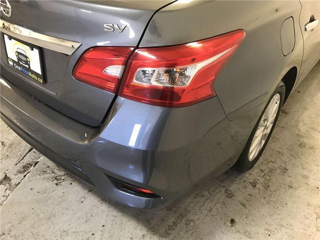 2017 Nissan Sentra  (Stk: 684030) in Milton - Image 26 of 28