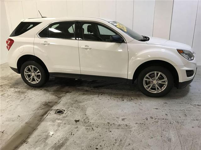 2017 Chevrolet Equinox LS (Stk: 346435) in Milton - Image 2 of 30