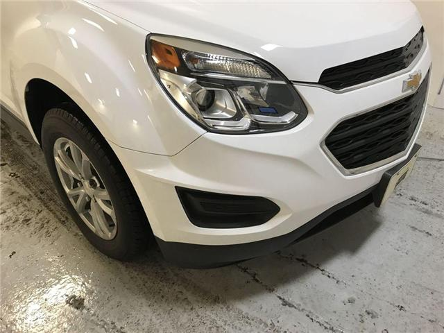 2017 Chevrolet Equinox LS (Stk: 346435) in Milton - Image 4 of 30