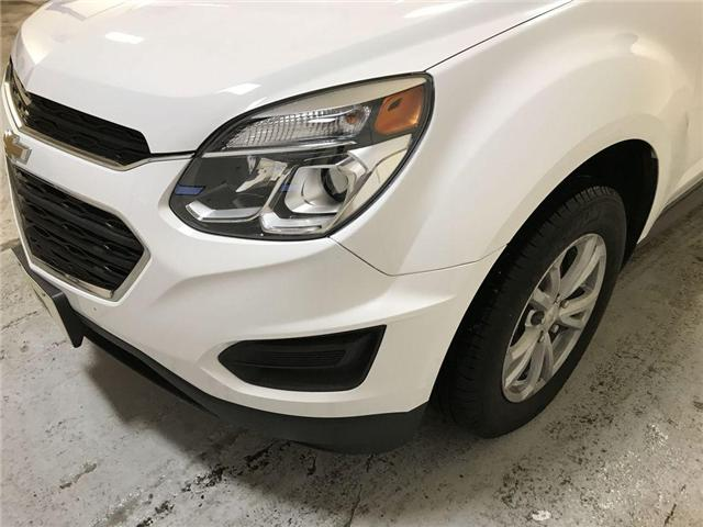 2017 Chevrolet Equinox LS (Stk: 346435) in Milton - Image 5 of 30