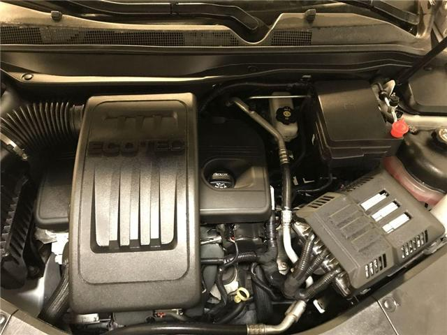 2017 Chevrolet Equinox LS (Stk: 346435) in Milton - Image 7 of 30
