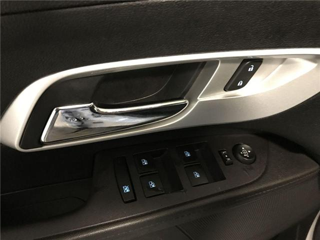 2017 Chevrolet Equinox LS (Stk: 346435) in Milton - Image 9 of 30