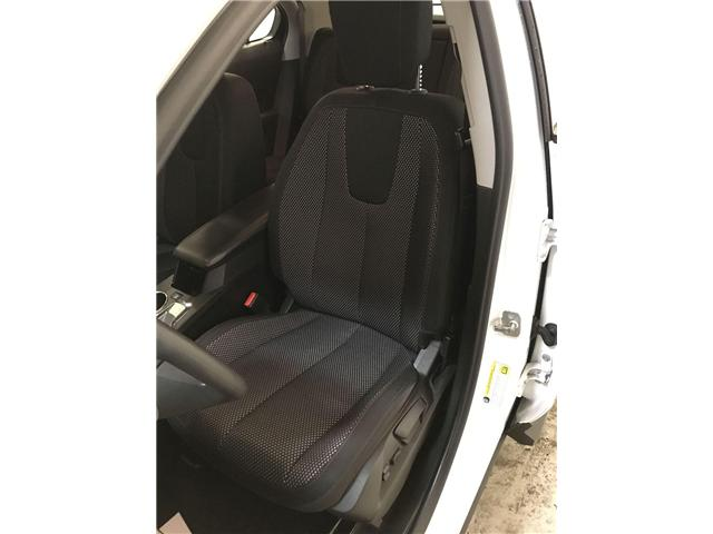 2017 Chevrolet Equinox LS (Stk: 346435) in Milton - Image 10 of 30
