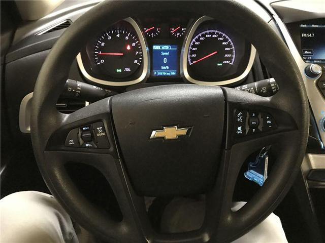 2017 Chevrolet Equinox LS (Stk: 346435) in Milton - Image 19 of 30