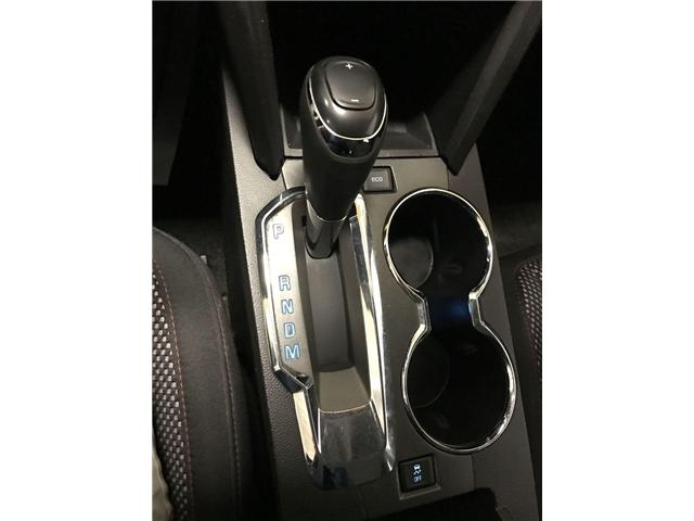 2017 Chevrolet Equinox LS (Stk: 346435) in Milton - Image 22 of 30
