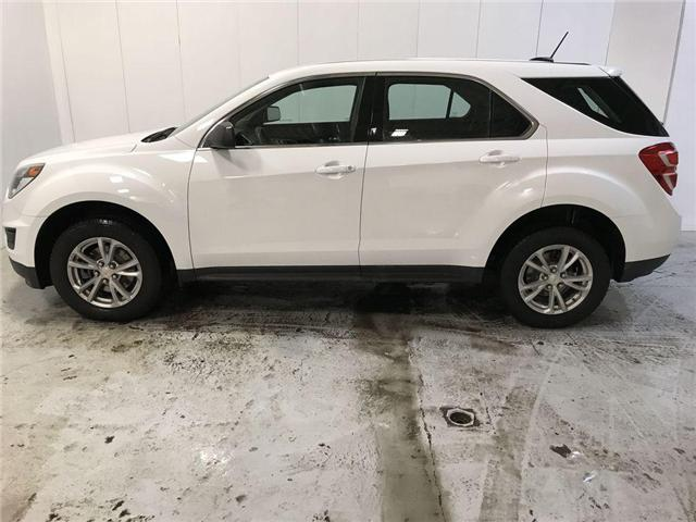 2017 Chevrolet Equinox LS (Stk: 346435) in Milton - Image 25 of 30