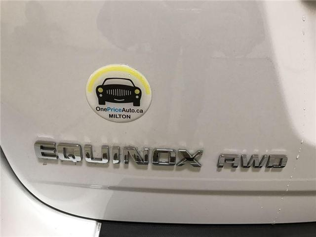 2017 Chevrolet Equinox LS (Stk: 346435) in Milton - Image 30 of 30