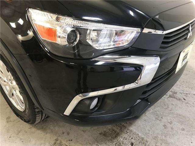 2017 Mitsubishi RVR  (Stk: 605546) in Milton - Image 3 of 29