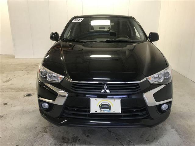 2017 Mitsubishi RVR  (Stk: 605546) in Milton - Image 5 of 29