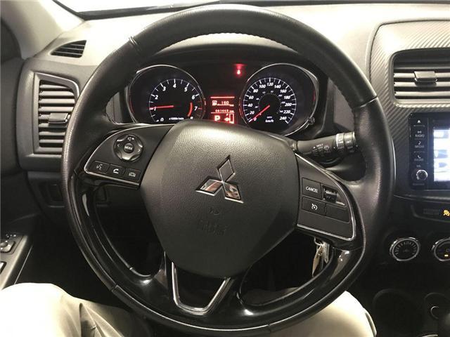 2017 Mitsubishi RVR  (Stk: 605546) in Milton - Image 19 of 29