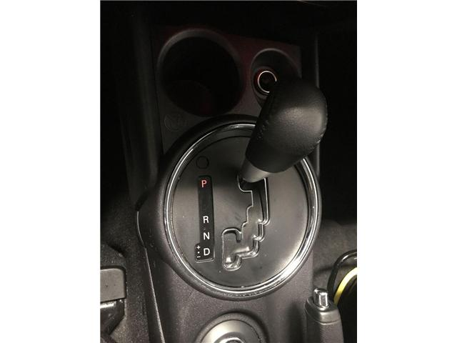 2017 Mitsubishi RVR  (Stk: 605546) in Milton - Image 22 of 29