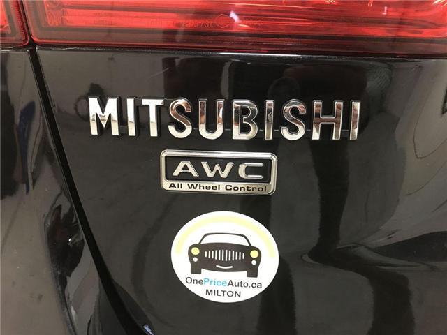 2017 Mitsubishi RVR  (Stk: 605546) in Milton - Image 28 of 29