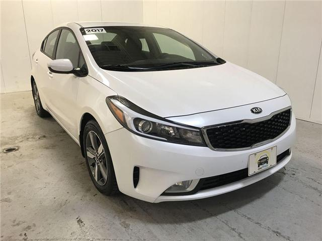 2018 Kia Forte  (Stk: 181691) in Milton - Image 1 of 28