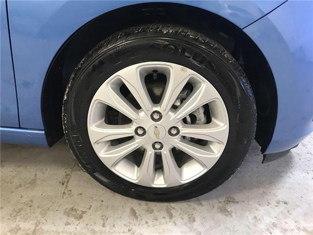 2017 Chevrolet Spark 1LT CVT (Stk: 803805) in Milton - Image 3 of 30