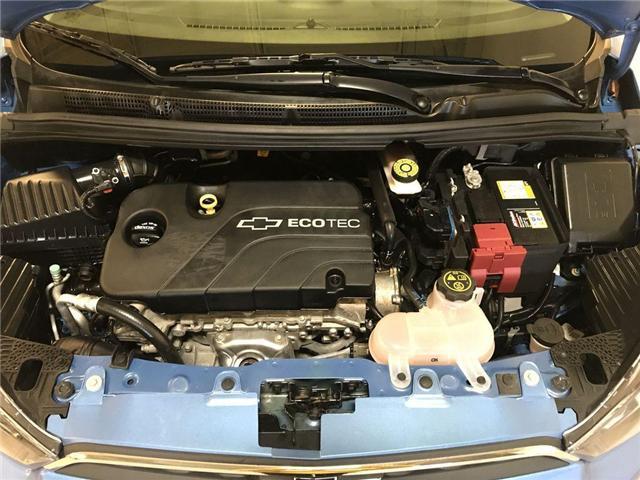 2017 Chevrolet Spark 1LT CVT (Stk: 803805) in Milton - Image 7 of 30