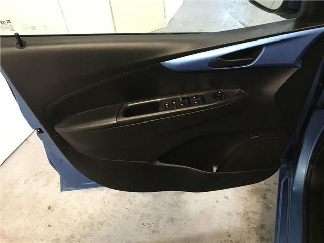 2017 Chevrolet Spark 1LT CVT (Stk: 803805) in Milton - Image 8 of 30