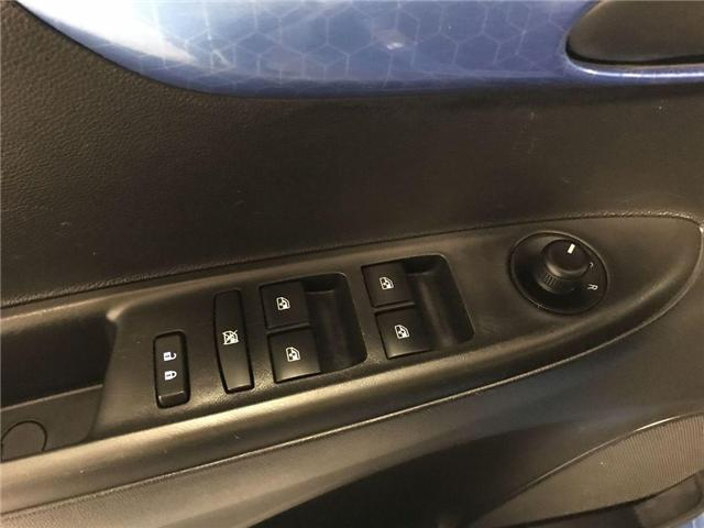 2017 Chevrolet Spark 1LT CVT (Stk: 803805) in Milton - Image 9 of 30