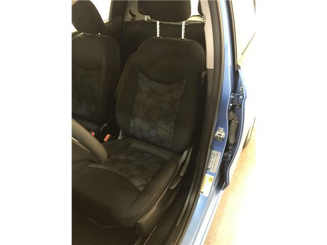 2017 Chevrolet Spark 1LT CVT (Stk: 803805) in Milton - Image 10 of 30