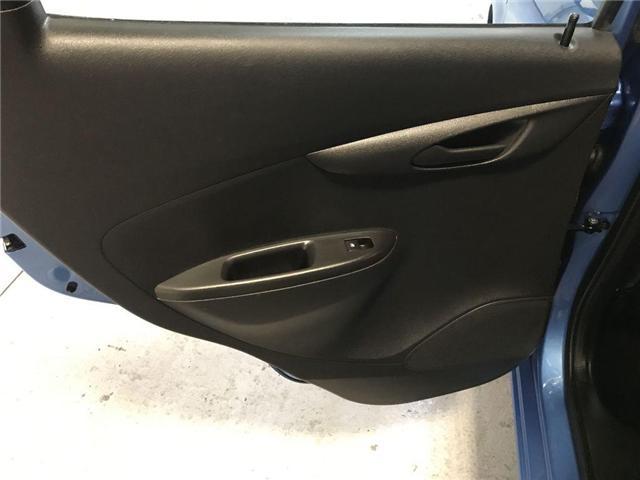 2017 Chevrolet Spark 1LT CVT (Stk: 803805) in Milton - Image 11 of 30