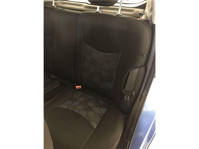 2017 Chevrolet Spark 1LT CVT (Stk: 803805) in Milton - Image 12 of 30