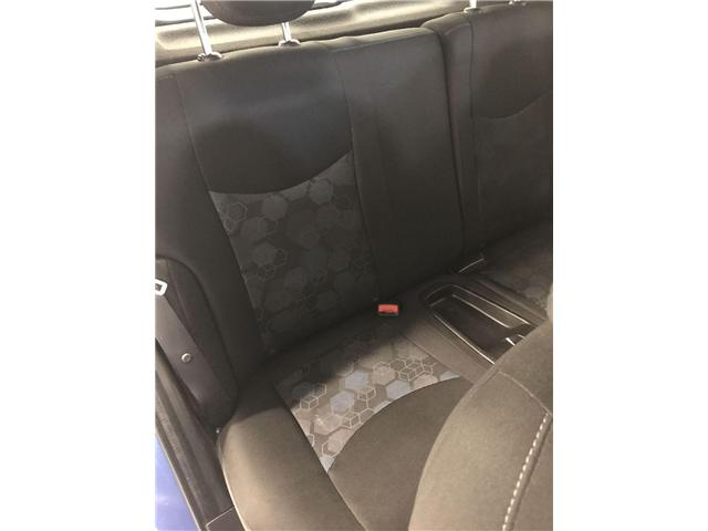 2017 Chevrolet Spark 1LT CVT (Stk: 803805) in Milton - Image 14 of 30