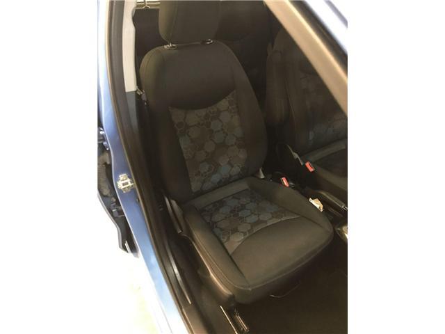 2017 Chevrolet Spark 1LT CVT (Stk: 803805) in Milton - Image 16 of 30