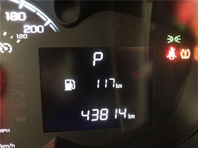 2017 Chevrolet Spark 1LT CVT (Stk: 803805) in Milton - Image 17 of 30