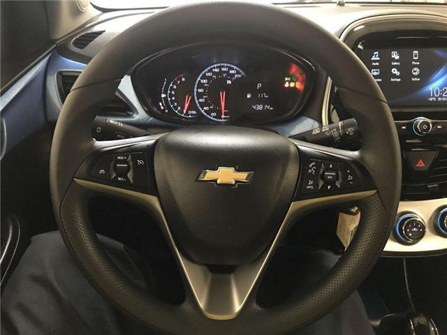 2017 Chevrolet Spark 1LT CVT (Stk: 803805) in Milton - Image 18 of 30