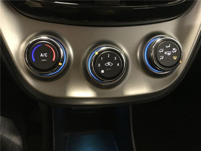 2017 Chevrolet Spark 1LT CVT (Stk: 803805) in Milton - Image 24 of 30
