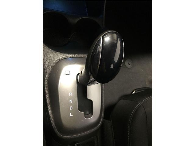 2017 Chevrolet Spark 1LT CVT (Stk: 803805) in Milton - Image 25 of 30