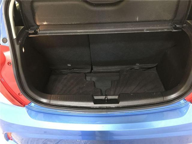 2017 Chevrolet Spark 1LT CVT (Stk: 803805) in Milton - Image 30 of 30