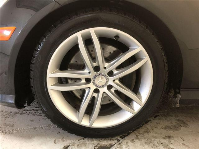2013 Mercedes-Benz C-Class Base (Stk: 122655) in Milton - Image 3 of 30