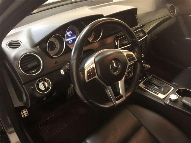 2013 Mercedes-Benz C-Class Base (Stk: 122655) in Milton - Image 6 of 30