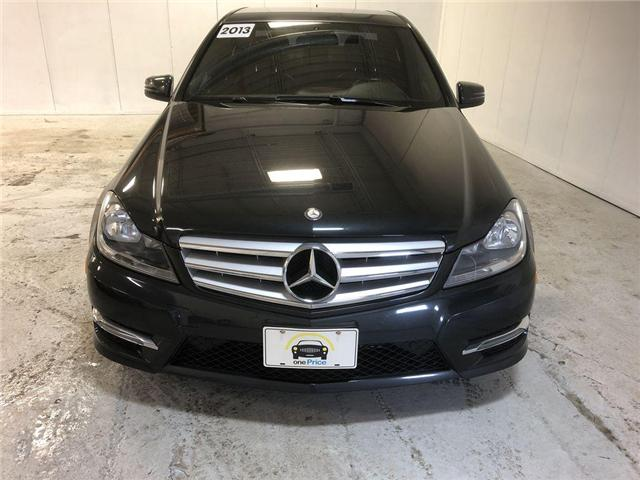 2013 Mercedes-Benz C-Class Base (Stk: 122655) in Milton - Image 8 of 30