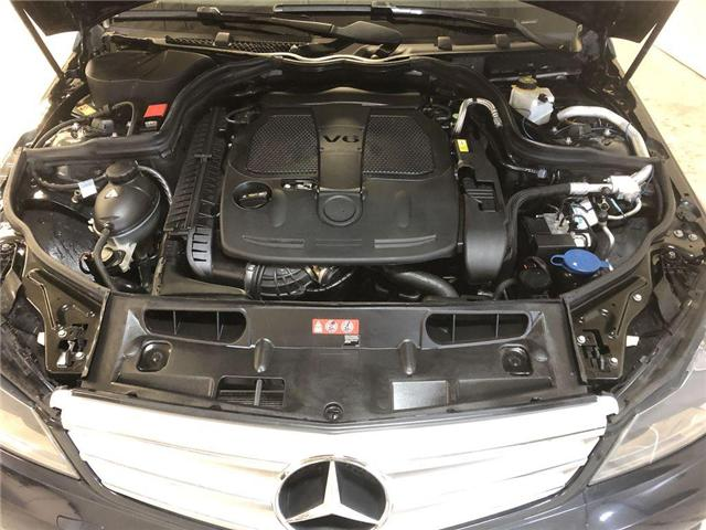 2013 Mercedes-Benz C-Class Base (Stk: 122655) in Milton - Image 10 of 30