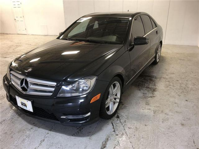 2013 Mercedes-Benz C-Class Base (Stk: 122655) in Milton - Image 11 of 30