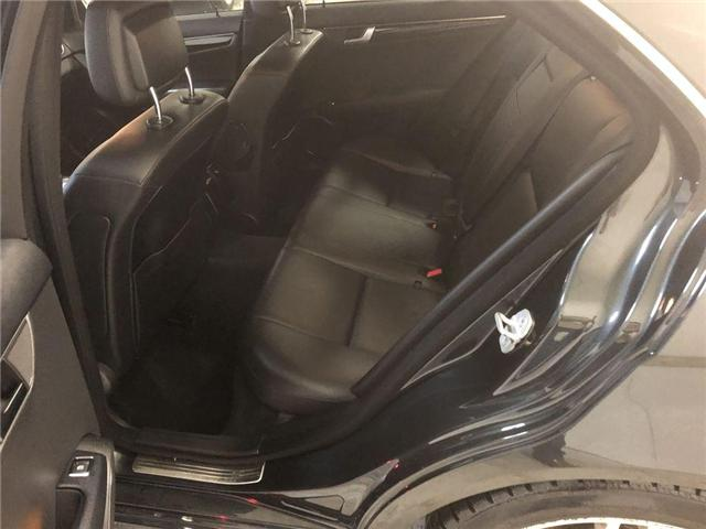2013 Mercedes-Benz C-Class Base (Stk: 122655) in Milton - Image 14 of 30