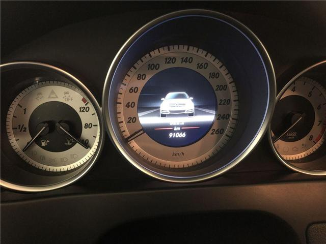 2013 Mercedes-Benz C-Class Base (Stk: 122655) in Milton - Image 17 of 30