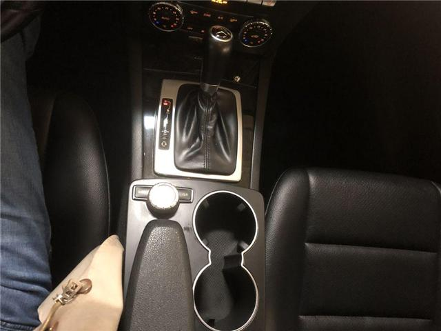 2013 Mercedes-Benz C-Class Base (Stk: 122655) in Milton - Image 21 of 30