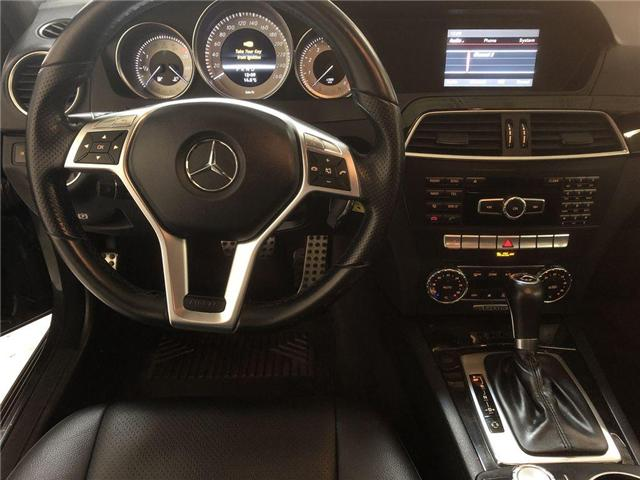 2013 Mercedes-Benz C-Class Base (Stk: 122655) in Milton - Image 22 of 30