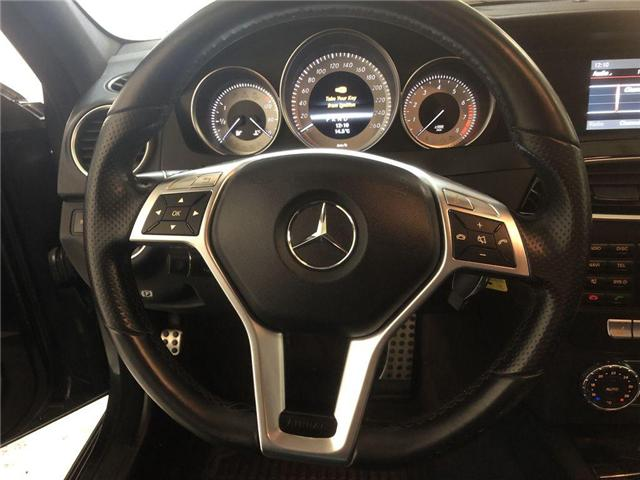 2013 Mercedes-Benz C-Class Base (Stk: 122655) in Milton - Image 23 of 30